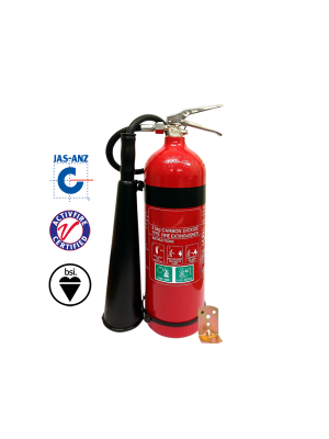 3.5KG CO2 FIRE EXTINGUISHER