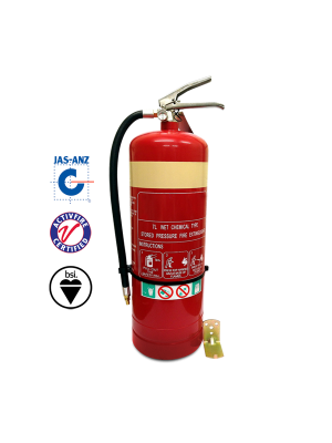 7.0L WET CHEM FIRE EXTINGUISHER