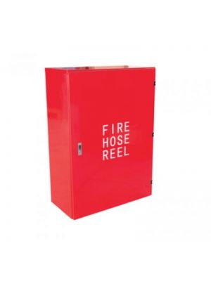 HOSE REEL CABINET - PUSH LOCK