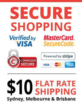 Sydney Fire Extinguisher Online secure shopping
